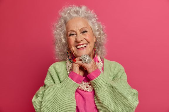Makeup Tips for Senior Women