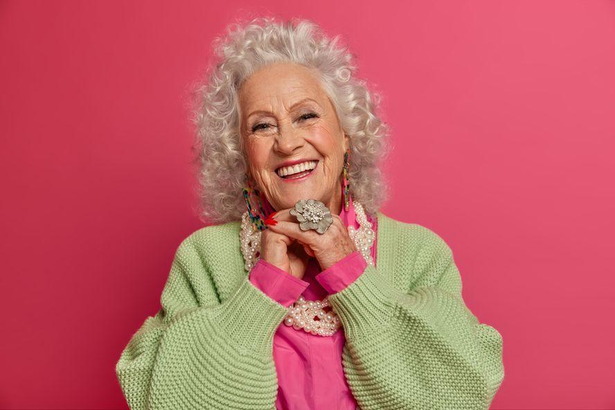 Makeup Tips for Senior Women