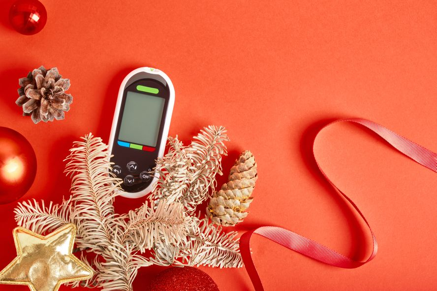 Holiday Survival Tips for Type 1 Diabetes