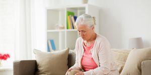 Common Causes of Knee Pain in Seniors