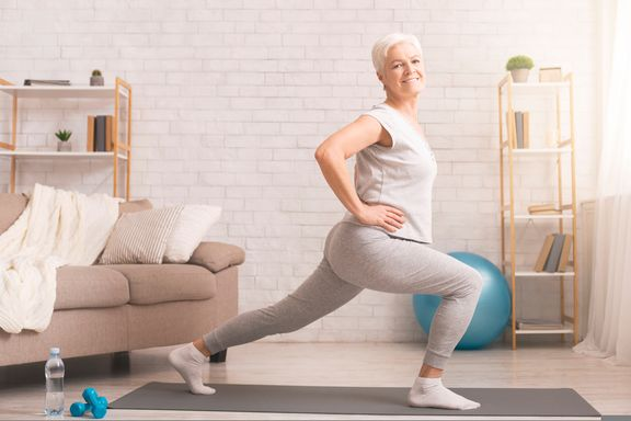 Effective Thigh Workouts for Seniors