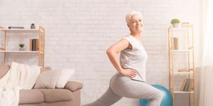 Effective Thigh Workout Moves for Seniors