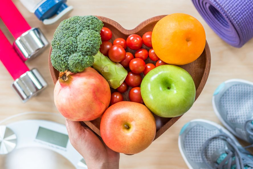 Heart Healthy Snacks You Should Be Eating