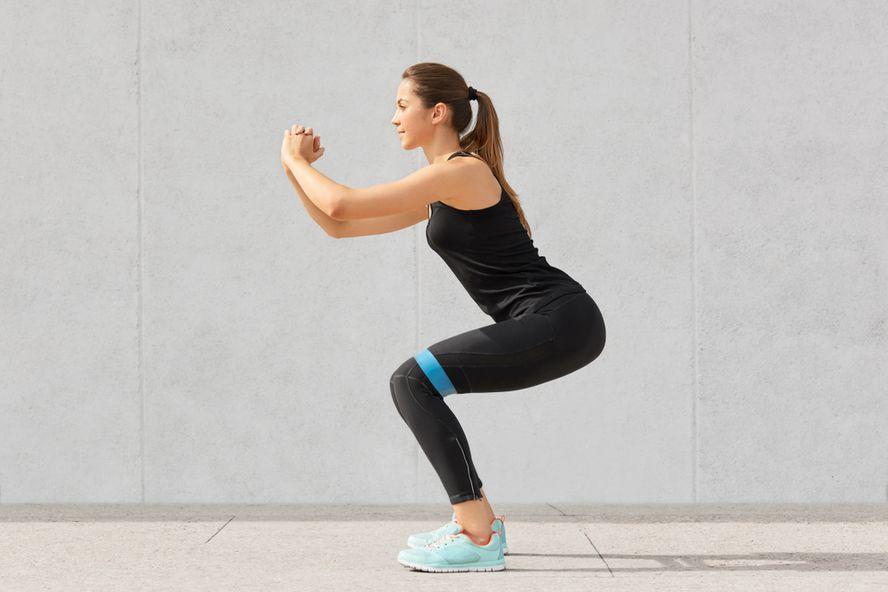 Effective Lower Body Exercises