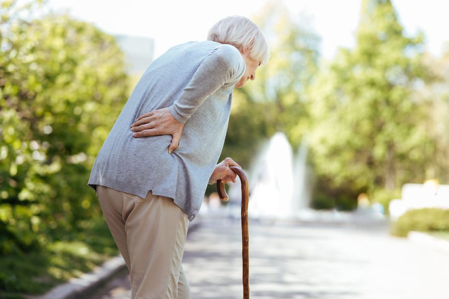Sarcopenia: What Is It and How Can Seniors Prevent It?