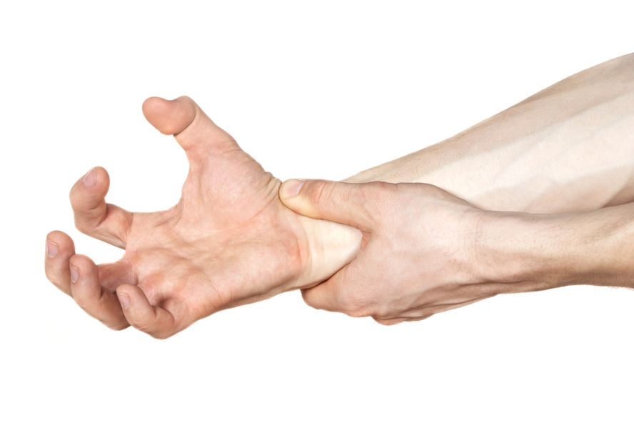 Hand Cramps: Symptoms, Causes, and Treatment