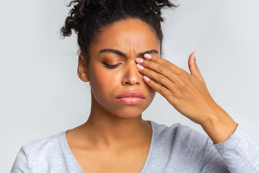 Effective Home Remedies for Styes