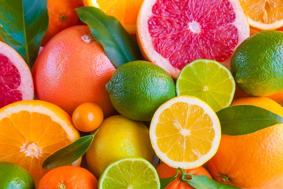 Everyday Foods With High Alkaline