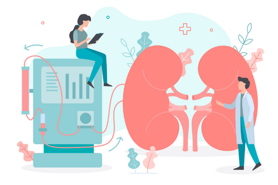 Dialysis: Procedure, Types, Risks, and Purpose