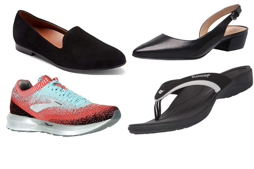 Shoes That Can Help Plantar Fasciitis