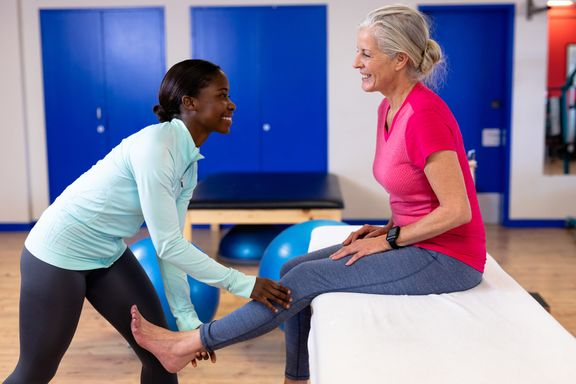 How to Find a Physical Therapist Near You