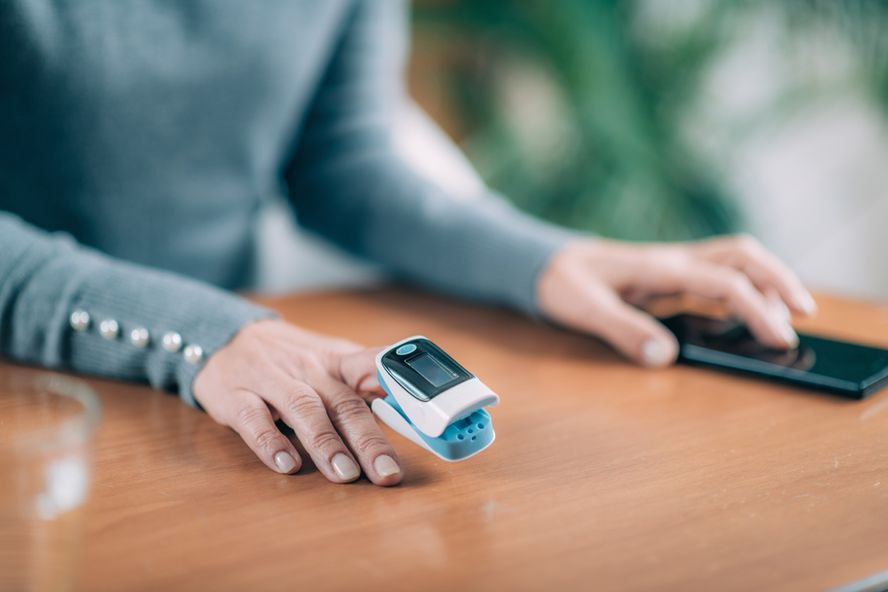 Effective Pulse Oximeters You Should Try
