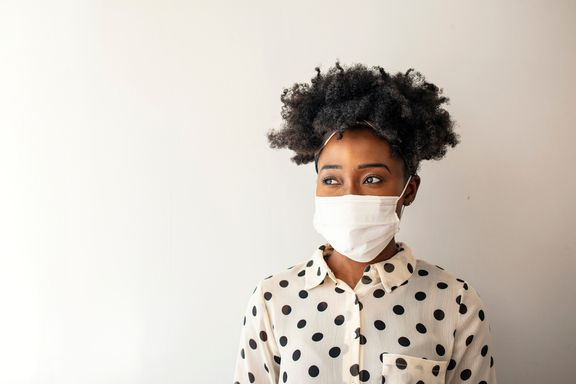 Disposable Face Masks: Types and When To Use Them