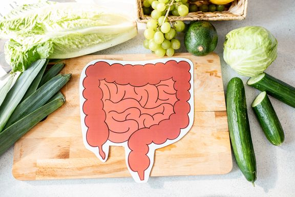 Leaky Gut: Foods to Eat and Foods to Avoid