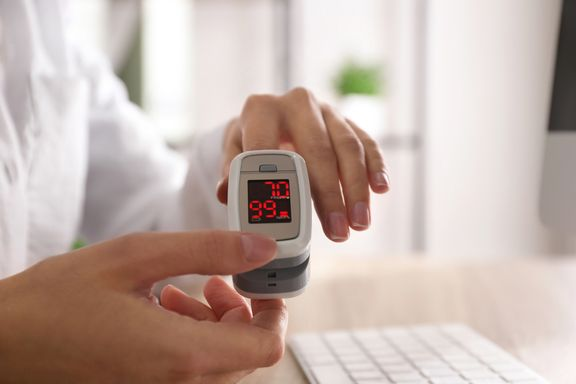 Pulse Oximeters: Everything You Need to Know