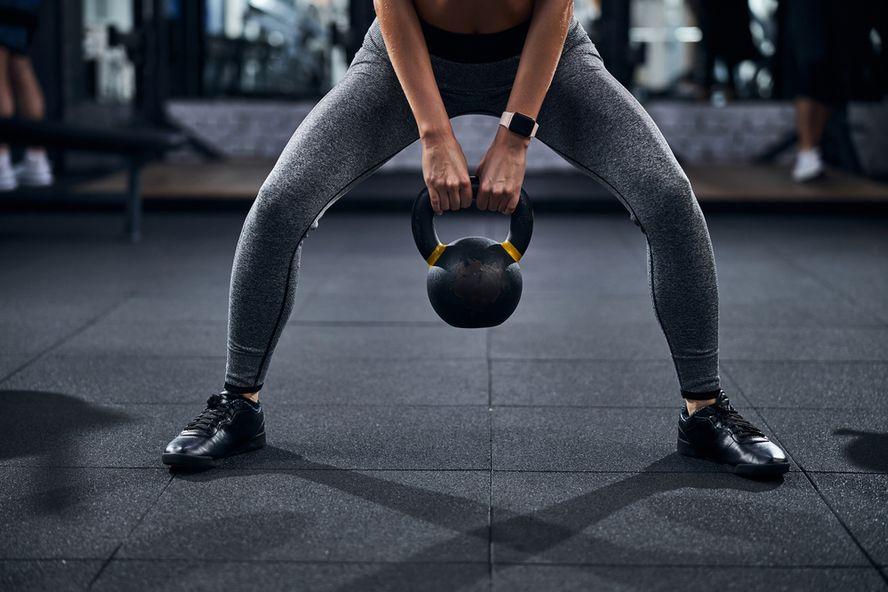 Effective Hip Strengthening Exercises