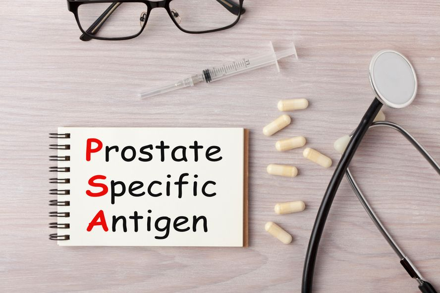 Prostate-Specific Antigen (PSA) Test: What to Know