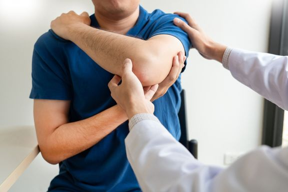Causes and Remedies for Shoulder Pain