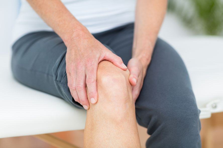 Knee Pain: The Do's and Don'ts, Plus How to Protect Them