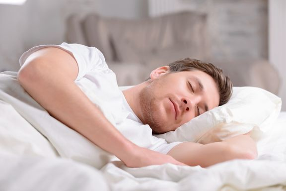 Tips for Relieving Heartburn at Night
