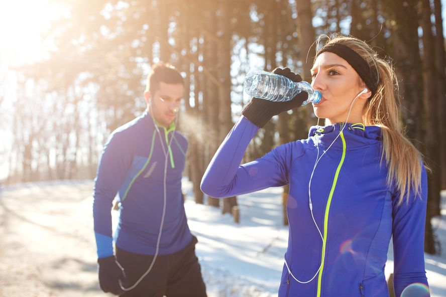 Diabetes: How to Prepare for Winter Sports