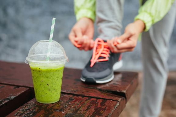 Foods to Eat Before Running