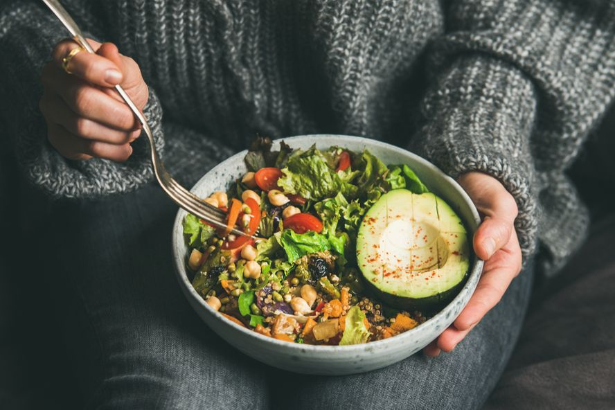 Plant-Based Diet vs. Vegan: What's the Difference?