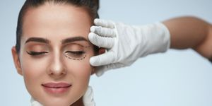 Surgical vs. Non-Surgical Eye Lifts In 2021 + Pros & Cons of Each
