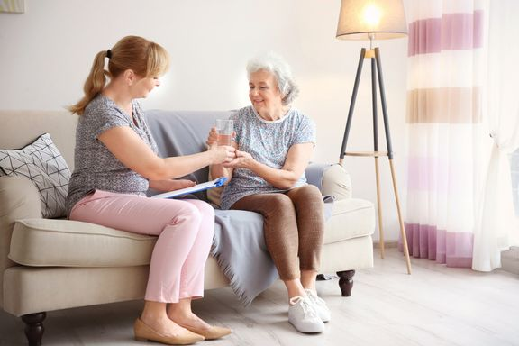 How to Find an In-Home Caregiver