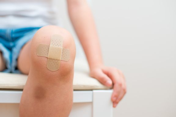 How to Treat Cuts, Scrapes, and Minor Wounds