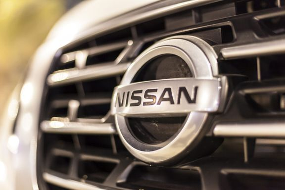 Inside the 2021 Nissan Versa