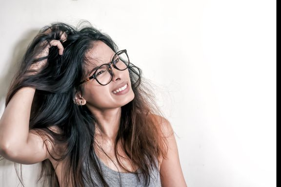Causes of Itchy, Dry Scalp