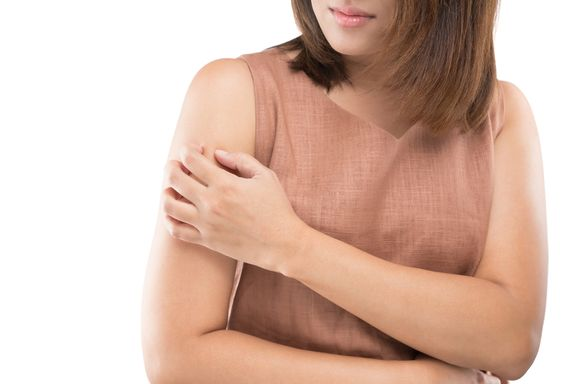 Types of Fungal Skin Infections