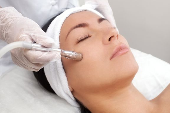 Microdermabrasion: How It Works + Pros & Cons