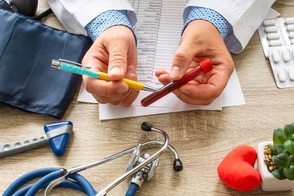 What Should Your Hemoglobin Levels Be at Every Age