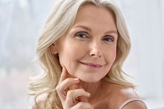 The Best Anti-Aging Foundation For Mature Skin
