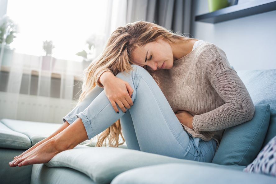 Premenstrual Syndrome (PMS): Symptoms, Causes, and Treatment