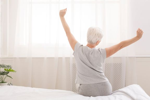 Aging and Sleep: What You Need to Know