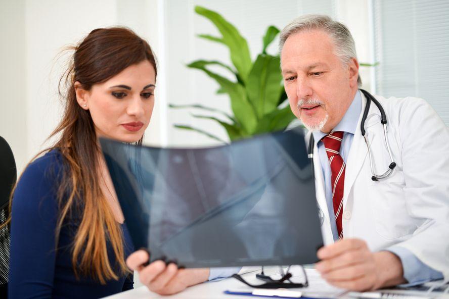 Osteomalacia: Symptoms, Causes, and Treatment