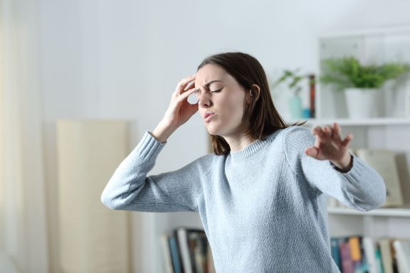 Effective Remedies for Dizziness