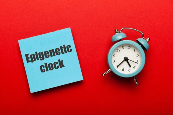 How Tests Use Epigenetics to Reveal How Fast You're Aging