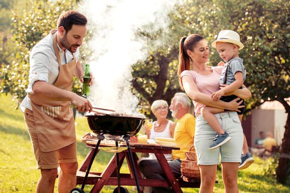 How to Have a Safe Summer BBQ Season if You Have Gout