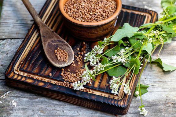 The Incredible Health Benefits of Buckwheat