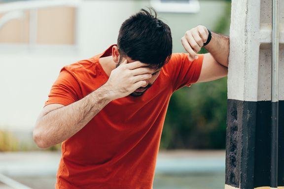 Les raisons de santé qui peuvent expliquer des étourdissements et qui vous feront tourner la tête
