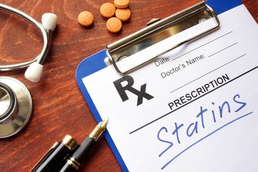 Statins: Uses & Side Effects