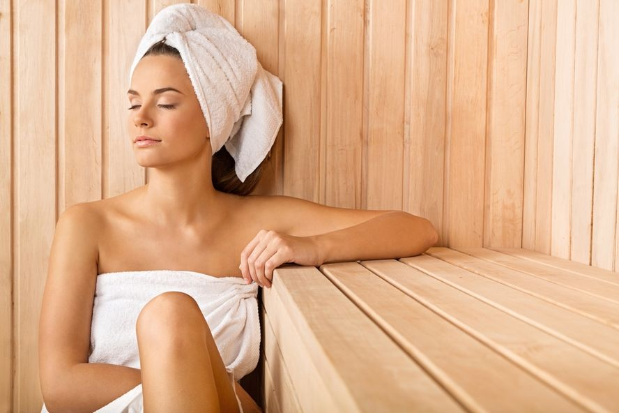 Anti-Aging Benefits of Heat Therapy