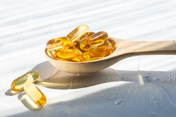 The Incredible Health Benefits of Fish Oil