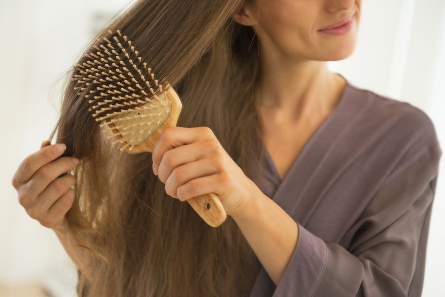Effective Home Remedies to Fight Hair Loss