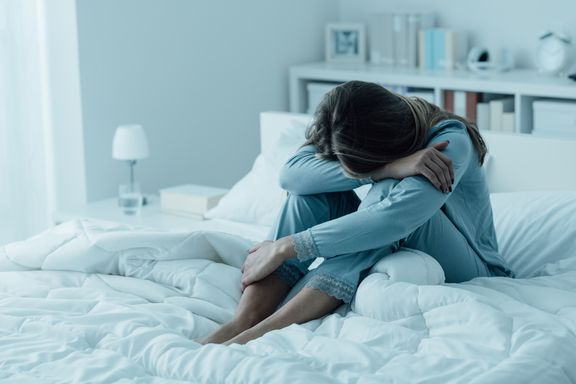 Dysthymia Disorder: Symptoms, Causes, and Treatment