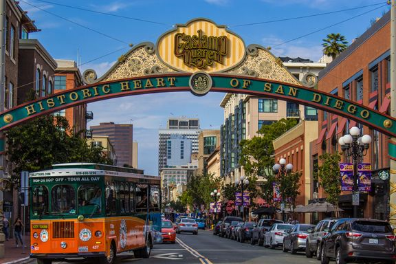 Top 20 Things to See and Do in San Diego